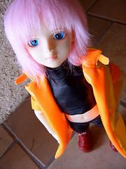 shuichi5 (tasudesu) Tags: cosplay volks gravitation minisuperdollfie shuichi msdtsubaki