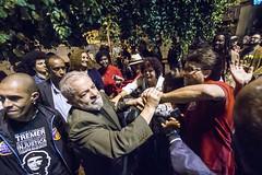 Jandira e Lula no Comcio no Largo de Bangu (Rio em comum) Tags: jandirafeghali jandira pcdobpartidocomunistadobrasil pcdob candidata eleies2016 lula pt eleitores eleies povo apoio comcio expresidente luizincio bangu zonaoeste rioemcomum riodejaneiro rio rj