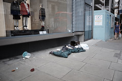20160928T12-25-30Z-DSCF4207 (fitzrovialitter) Tags: geotagged fitzrovia fitzrovialitter camden westminster rubbish litter dumping flytipping trash garbage london urban street environment streetphotography westend peterfoster documentary fuji x70 fujifilm gpicsync captureone