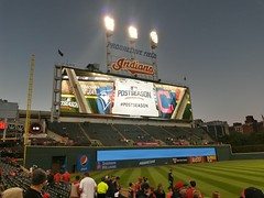 20161014_185035_Richtone(HDR) (reddawg5357) Tags: progressivefield clevelandindians cleveland clevelandohio chiefwahoo alcs indians tribetown tribetime mlb baseball bluejays