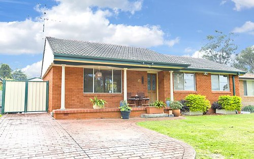 85 Gascoigne Street, Kingswood NSW 2747