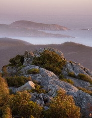 "Mt Oberon sunset • <a style=""font-size:0.8em;"" href=""http://www.flickr.com/photos/44919156@N00/29832517483/"" target=""_blank"">View on Flickr</a>"
