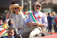 Italian Heritage Parade 2016 (--Mark--) Tags: columbusday sf civicgrandmarshal 148thannualitalianheritageparade littleitaly sanfrancisco paultonelli northbeach canonef135mmf2lusm