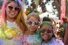 San Fernando Valley-39 (GeekML) Tags: san fernando california festivalofcolors colours colour powder krishna harekrisha