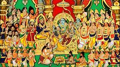 Lesser Known Facts of Vaalmiki Ramayanam-puranam (bindupriya562) Tags: puranas ramayana valmiki interesting facts hinduism