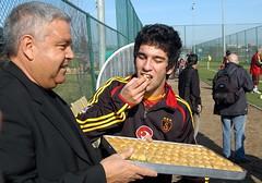 (l3o_) Tags: galatasaray cimbom gs football futbol baklava