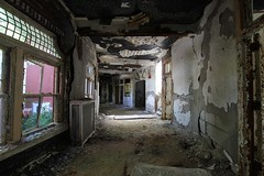 IMG_7775 (mookie427) Tags: urban explore exploration ue derelict abandoned hospital tuberculosis sanatorium upstate ny mental developmental center psychiatric home usa urbex