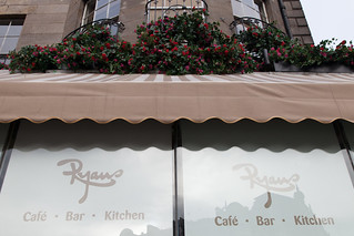 Ryan's Bar - The New Look!