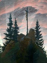 Albertinum, Dresden (Sheepdog Rex) Tags: crucifixion albertinum dresden