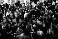 Aashoura, Yazd, Iran ($ALEH) Tags: haftx originalphotofilefromthecamera yazd iran muslim hossein shiit shia highcontrast  muharram ashura muslims massacreofhusaynwithasmallgroup