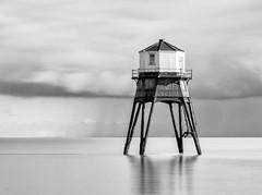 Dovercourt Lighthouse (Bill  M) Tags: wgcpc lighthouse niksilverefexpro england copyrightbillmartin2016 longexposure dovercourt copyright bill martin architecture essex harwich places olympusomdem1 copyrightbillmartin