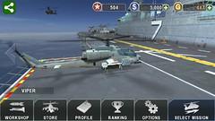 GUNSHIP BATTLE : Helicopter 3D Hack Updates September 28, 2016 at 09:38PM (GrantHack.com) Tags: gunship battle helicopter 3d
