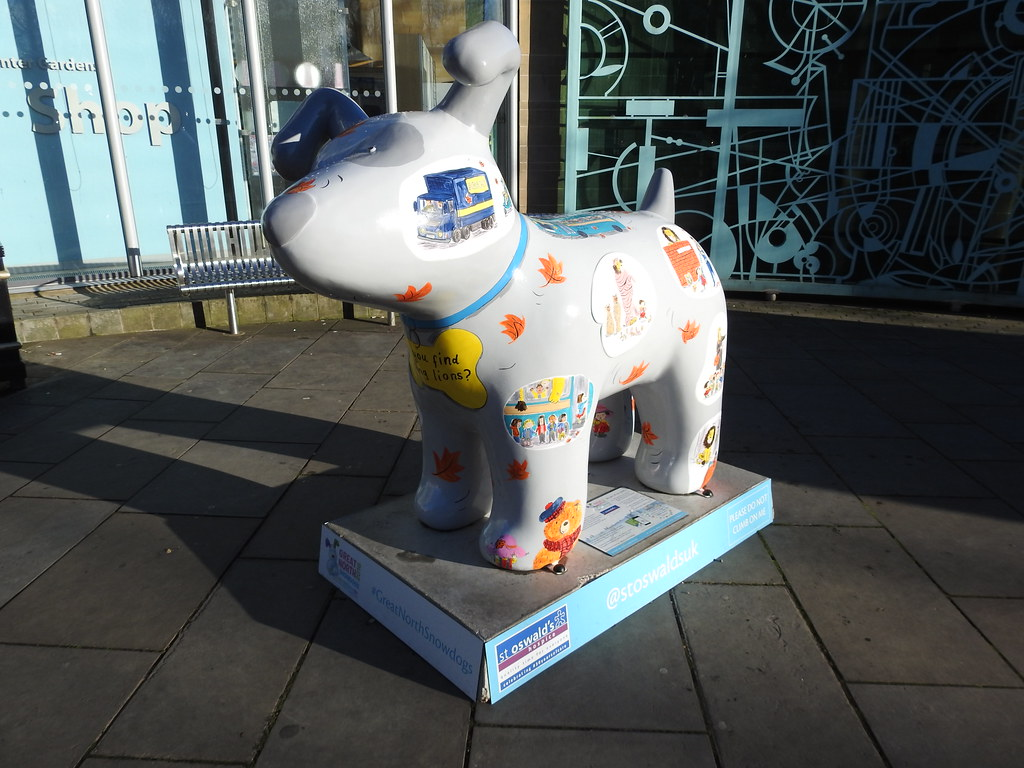 the world u0027s best photos of oswalds and snowdogs flickr hive mind