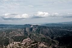 25 (Alex Panci) Tags: monserrat secret mountain timelapse cloud nature wild climbing awesome dark statue spain