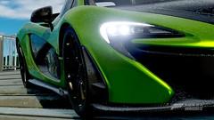 McLaren P1 (JLForza) Tags: outdoor supercar cars p1 mclaren forza