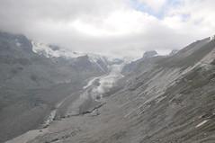 El Pasterze (lakeidamonbeta) Tags: pasterze glacier glaciar