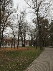 Vorontsovo park Moscow (Verlink) Tags:    nature 7plus iphonephoto iphone7plus 2016 autumn park russia moscow
