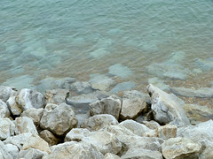 (wild_eyedjoker) Tags: sea ocean water pastel pale blue coolcolours cooltones nature scenery scenic calm panasonic outdoor outdoors
