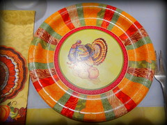 Thanksgiving Dinner. Holiday Plate (dimaruss34) Tags: newyork brooklyn dmitriyfomenko image thanksgiving deliciousfood homemadefood plate