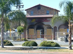 Wall Chinese Restaurant, Beaumont [Closed] (1) - 20 October 2016 (John Oram) Tags: wallchineserestaurant chineserestaurant california usa beaumont 2002p1140240e riversidecounty californiaie