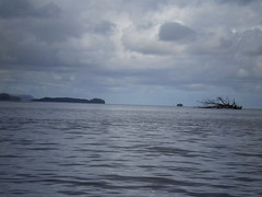 157Gordon Mouth (vawz) Tags: tassie kayak 08