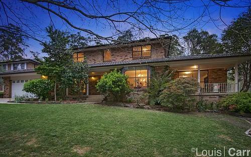 21 Beahan Place, Cherrybrook NSW 2126