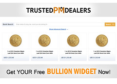 Upload Bullion Listings to SELL MORE (TrustedPMDealers) Tags: gold silver trustedpmdealers shop dealer preciousmetals coin bullion round widget sale invest increase business profit income money finance stock market platinum prices palladium customers deals online