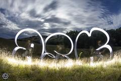 Flow (MISHKA Vision - Light Graffer) Tags: australie australia lightpainting lightgraff longexposure expositionlongue nightphotography roadtrip