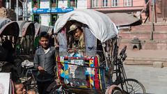 Need a ride? (Kantashoothailand) Tags: kathmandu centraldevelopmentregion nepal np canon 1dx markii ef2470mmf28liiusm durbarsquare people streetphotography