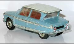 CITROEN Ami 6 (2103) CIJ L1120668 (baffalie) Tags: auto voiture ancienne vintage classic old toys diecast miniature jeux jouet
