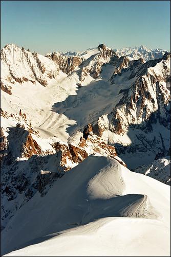 Mont Blanc range 11