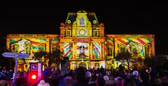 DSC_2878 (Franck Gerard) Tags: prfecture montpellier festival nuits son lumire