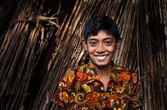 Smile is always priceless! (ashik mahmud 1847) Tags: bangladesh d5100 nikkor portrait boy smile light dark colorful