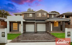20 Budgeree Road, Toongabbie NSW