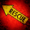 rescue / prcssd. tucson, az. 2015. (eyetwist) Tags: eyetwistkevinballuff eyetwist prcssd rescue arrow red yellow pima tucson arizona sign processed photoshop lensblur vignette texture secretrecipe digixpro square supersaturated signaltonoise postprocessed postprocessing graphic color saturated type typography typographic numbers signgeeks signage american west air space museum airplane helicopter military retired desert pimaairandspacemuseum detail diagonal sansserif plugin filter
