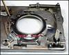 Rollei Magic II Notes (13) (Hans Kerensky) Tags: rollei magic ii german 6x6 tlr repair service dof indicator mechanism