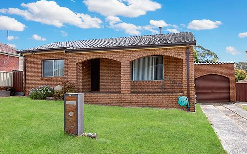 12 Duckmallois Avenue, Blacktown NSW 2148
