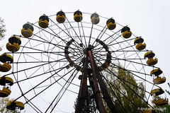 DSC_1397 (andrzej56urbanski) Tags: chernobyl czaes ukraine pripyat prypeć prypyat kyivskaoblast ua