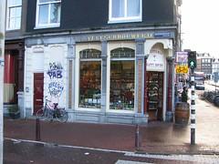 VLEESCHHOUWERIJ (streamer020nl) Tags: vleeschhouwerij keizersgracht drankwinkel alcohol slijterij happyhours amsterdam 2016 021116 2oct16 holland nederland netherlands niederlande paysbas 2nov16 2nov2016