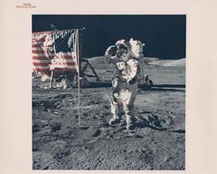 a17_v_c_o_n (AS17-134-20380) (apollo_4ever) Tags: eugeneacernan menonthemoon humanspaceflight nasaspacecraft nasa rocketman oldgloryonthemoon manonthemoon mannedspaceflight moonwatch nasavelcro seb12100030 spacesuits moonmissions apollolunarmodule lunarrovervehicle apollospaceprogram apollomoonbuggy glossyphoto a7l portablelifesupportsystem plss pressuresuit extravehicularsuit as1713420380 lunarsalute a7lpressuresuit lastmanonthemoon űrhajós genecernan moonwalk eva extravehicularactivity tauruslittrow apollo17 eugenecernan