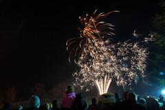 Fireworks - Windermere RUFC #2 (ihoskins57) Tags: nigelhoskinsphotography fireworks november5th windermererufc