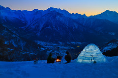 Best Ski Resort 2016 (aletscharena) Tags: reineluft gesundehöhe aussichten berggipfel viewpoint aletschgletscher feelfree gleitschirm gleitschirmfliegen naturpur schweiz unescowelterbe winter wallis aletsch arena ruhevoll geborgen