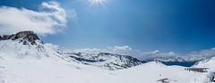 Grossglockner-MSD-20130627-293090-Pano (Wolverlei/Martin Stevens) Tags: austria bergen grossglockner hohetauern kärnten oostenrijk alpen alpine alps mountains nationaalpark österreich