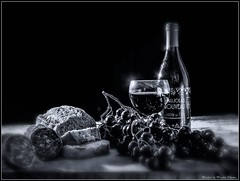 French Tradition !! (michel di Mglio) Tags: tradition french wine