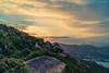 《大嶺峒》-TaiLingTong (AllenPan02) Tags: 山路 mountain sun set nature hongkong sony 香港 戶外 黃昏 岩石 stone