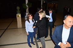 Maria Luís Albuquerque nas Jornadas Consolidação, Crescimento e Coesão em Faro