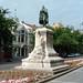 Szekszárd, Garay-szobor