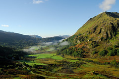 Snowdonia in the morning (Rich27B) Tags: landscape wales snowdonia nikond200 valleys morning scenery