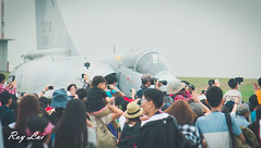 IMG_1889 (CBR1000RRX) Tags: 650d canon taiwan airforce aircraft warmachine weapon missile fighter