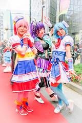 IMG_5227 (kndynt2099) Tags: 2016ikebukurohalloweencosplayfestival ikebukuro halloween cosplay